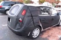 Шпионы увидели прототип Hyundai Elantra Touring