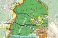 Киевляне против строительства дороги «Ирпень-Киев»