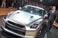 Суперкар Nissan GT-R будет стоить от 69 850 долларов