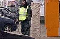 «Киевтранспарксервис» переходит к безналичным расчетам за услуги парковки