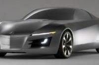 Honda решила делать новый NSX