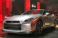 США получат только 1 500 автомобилей Nissan GT-R