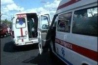В Киеве водитель застрелил пешехода за переход в неположенном месте