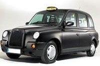 На автосалоне в Детройте GEELY представит London Taxi