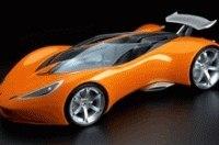 Lotus выпустил игрушечный концепт