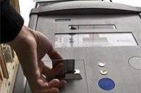 В Киеве парковку будут оплачивать по талонам или SMS