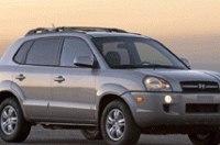 Водородный Hyundai Tucson признан самым экологичным