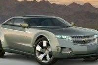 Серийный Chevrolet Volt появится в 2010 году
