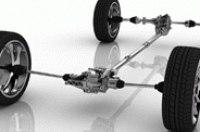 Hyundai тестирует полный привод от Haldex