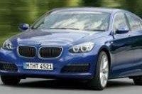 Новые фото BMW PAS