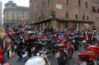 Ducati устроила праздник для тиффози