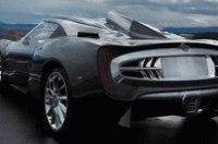 Spyker продал часть акций голландской инвесткомпании
