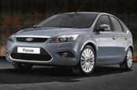 Ford объявил о начале прозводства Focus 2008 в Европе
