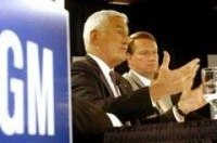 General Motors купит пакет акций АвтоВАЗа