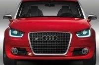 Секреты Audi раскрыты