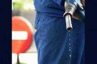 На многих заправках Германии нет бензина