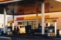 Shell по ошибке снизила цену на бензин в 10 раз