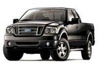 Ford временно прекращает выпуск тяжелых внедорожников