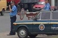 Украина увеличит штраф за отсутствие автостраховки в 5 раз