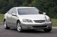 Honda отзывает около 43 000 автомобилей Acura