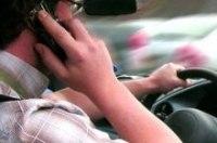 За разговор по мобильному британских водителей будут сажать в тюрьму
