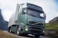 Volvo отзывает 125 000 грузовиков с рынка США