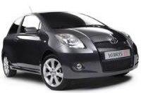 Китайцы выпустят Toyota Yaris за $8000