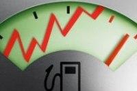 К весне 2008 года бензин будет стоить более 5,6 грн за литр