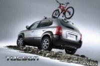 Мелкоузловая сборка Hyundai Tucson запускается в Украине
