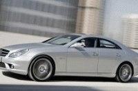 Mercedes готов передать производство CLS другой компании