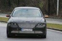 Шпионские фото нового поколения BMW 5-Series