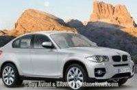 Появились первые фото BMW X1