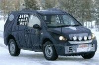 Шпионы выследили прототип Tata Safari