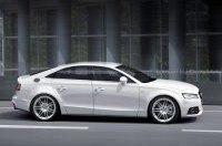 Появился предположительный дизайн Audi A7.