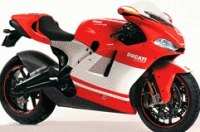 Первый Ducati Desmosedici RR достанется Тому Крузу