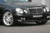 Brabus выпустил новый тюнинг-пак для Mercedes E300