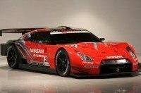 Nissan GT-R GT500 Specs