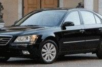 Hyundai представил обновленную Sonata