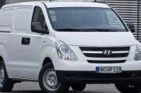 В Европе начались продажи нового Hyundai H1