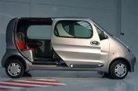Tata уже через год начнет производство авто, работающего на сжатом воздухе