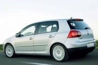 Volkswagen продал за год более 1 млн. моделей Golf