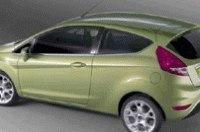 Ford решил оставить название Fiesta