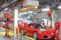 Ferrari установил рекорд продаж