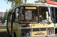 В начале весны в Украину поступят новые модели автобусов ПАЗ