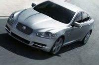 Заказы на Jaguar XF превысили 10 000 автомобилей