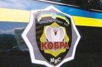 Версия инцидента с Яценюком уволенного подполковника «Кобры»