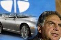 Акционеры Tata Motors не одобряют покупку Jaguar и Land Rover