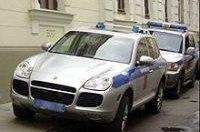 """Луценко решил расформировать """"Кобру"""""""