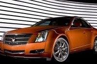 В Украине уже можно приобрести Cadillac CTS