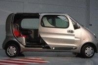 """Tata Motors начнет импорт """"воздушников"""" в США в 2010 году"""